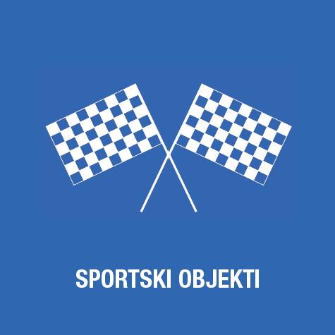 Sportski objekti