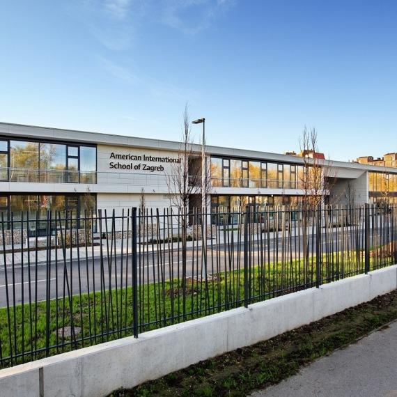 Američka međunarodna škola Zagreb