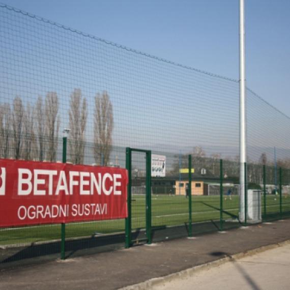 Dinamo pomoćni teren - Zagreb