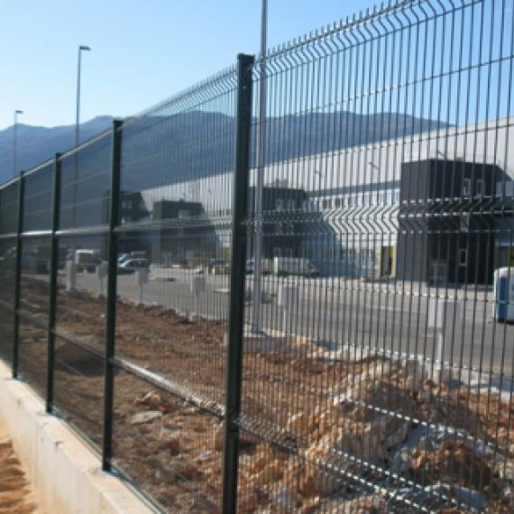 Distributivni centar Agrokor - Dugopolje