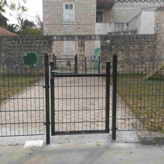 Dječje igralište - Trogir ll-2