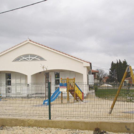Dječji vrtić Briševo - Zadar