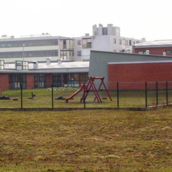 Dječji vrtić - Naselje Andrija Hebrang - Slavonski Brod