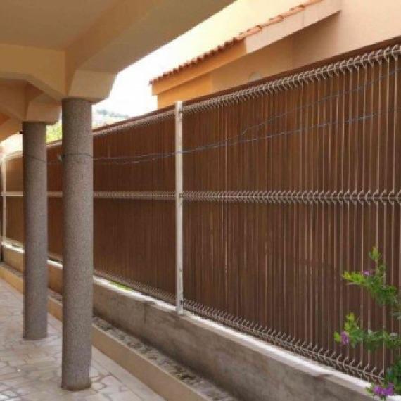 Dvorište kuće - Podstrana