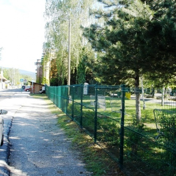 Gradsko groblje Mirogoj - Zagreb