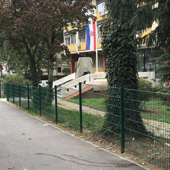Hrvatske ceste - Zagreb