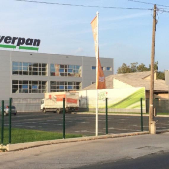 Iverpan - Zagreb-1