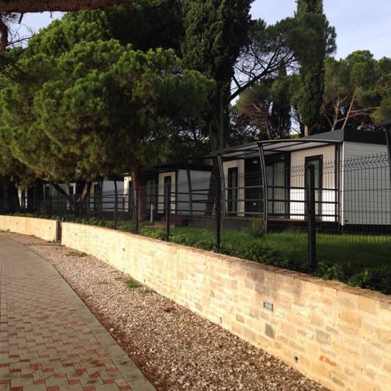 Kamp Istra