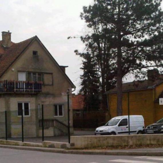 Kuća Gajnice - Zagreb