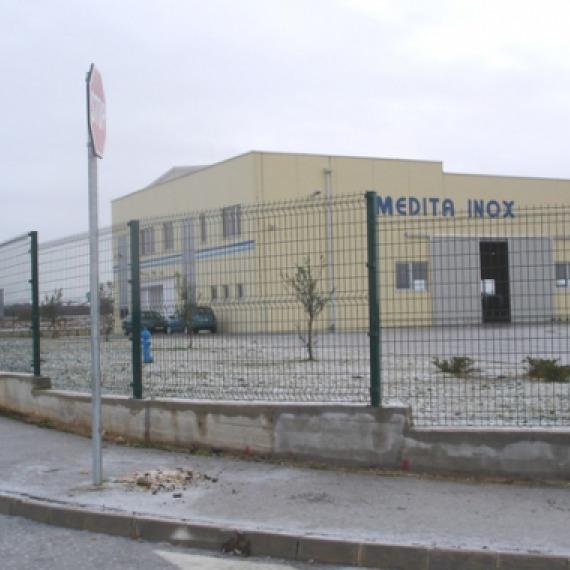 Medita Inox - Zadar