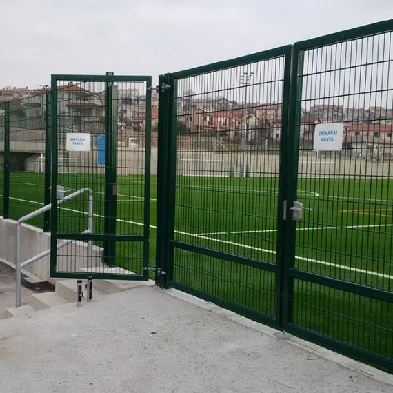 NK Rijeka - Rujevica