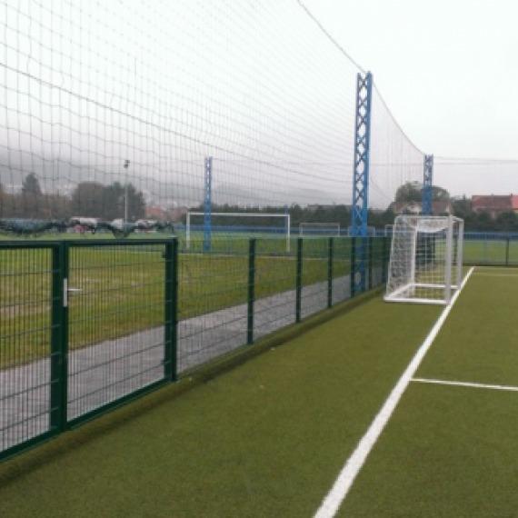 Nogometni teren - Požega