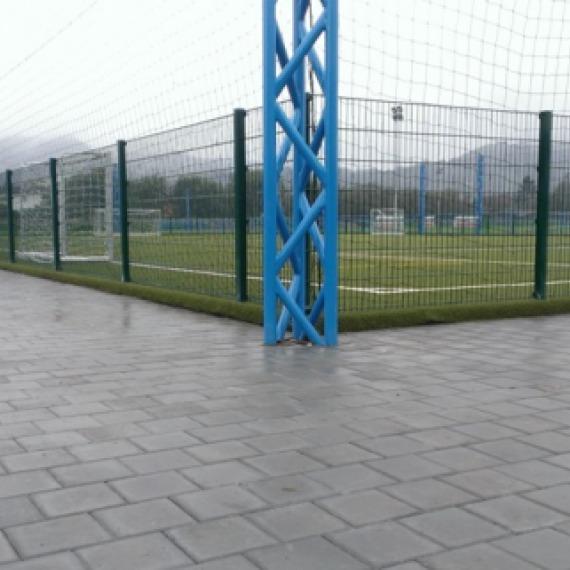 Nogometni teren - Požega-1