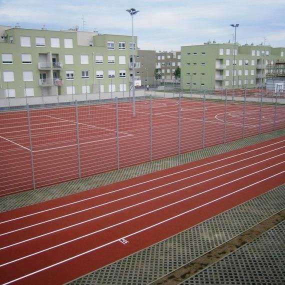 Osnovna škola Iver - Sesvetski Kreljevec