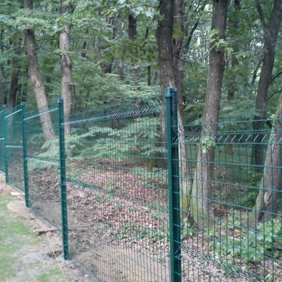 Park Šestine - Zagreb