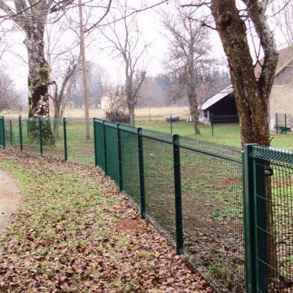 Poljoprivredno imanje - Brinje