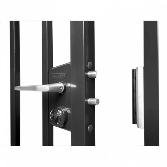 Robusta Medium viseća vrata-2