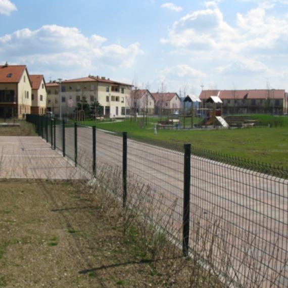 Samoborski vrtovi - Samobor