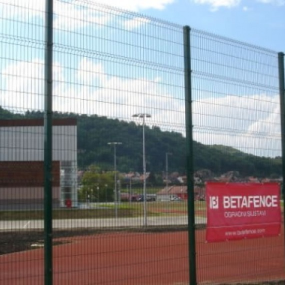 Sportska dvorana - Samobor