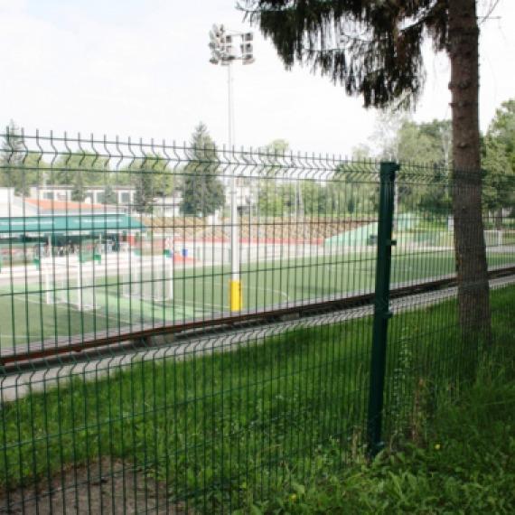 Sportski centar Klasije - Slavonski Brod