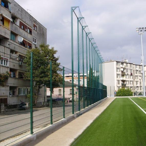 Stadion Aldo Drosina - Pula