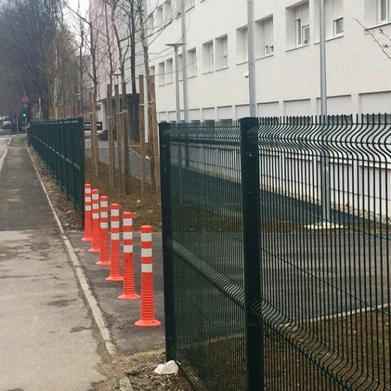 Studenski dom Cvjetno naselje - Zagreb-1
