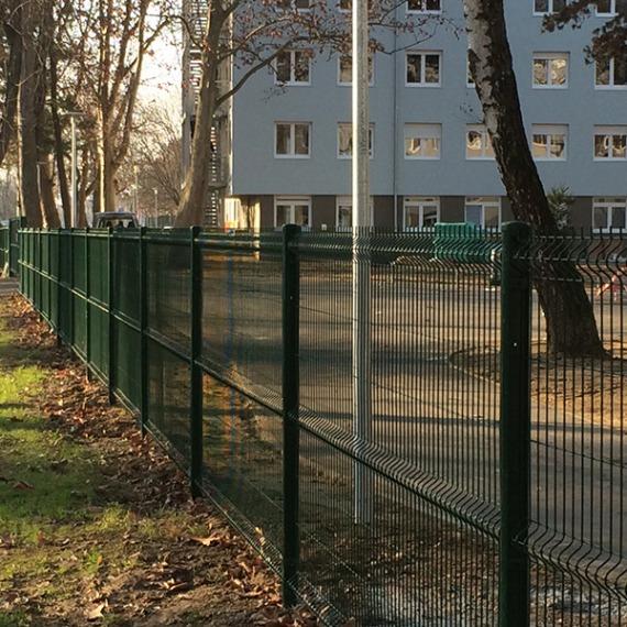 Studentski dom Stjepan Radić - Zagreb