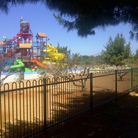Vodeni park Solaris - Šibenik
