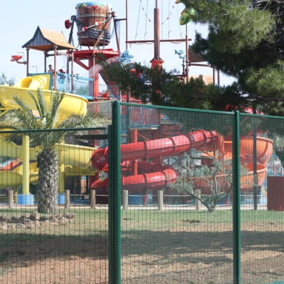 Vodeni park Solaris - Šibenik-1