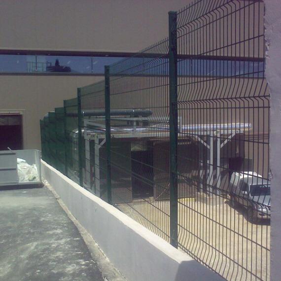Zračna luka Skopje - partner Hristovi Engineering